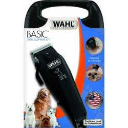 Wahl 9160-2016 Basic Pet Grooming Clipper made in USA | SimosViolaris