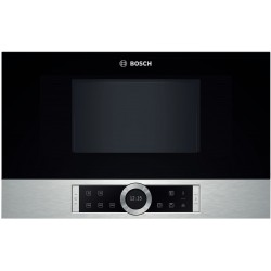 Bosch BEL634GS1 Built In Microwave in Inox Color | SimosViolaris