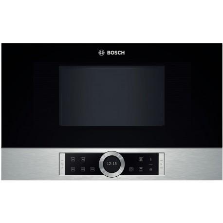 Bosch BEL634GS1 Built In Microwave