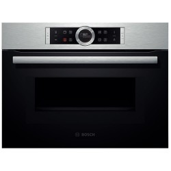 Bosch CMG633BS1 Built In Compact Oven