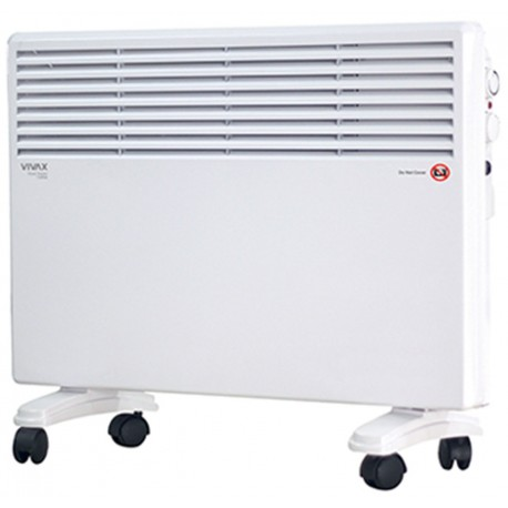 Adam PH1500 Convector Heater 1500W | SimosViolaris