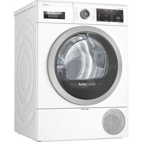 Bosch WTX87KH1BY Tumble Dryer 9Kg AutoClean | SimosViolaris