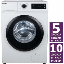 Toshiba TW-BJ80S2CY Washing Machine 7Kg   SimosViolaris