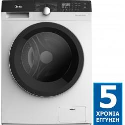 Midea Knight MFK90-S1401B Washing Machine 9Kg | SimosViolaris