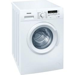 Siemens WM12B260GR Πλυντήριο Ρούχων 6Kg | SimosViolaris