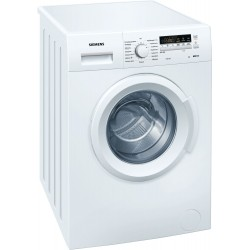 Siemens WM12B260GR Washing Machine 6Kg |SimosViolaris