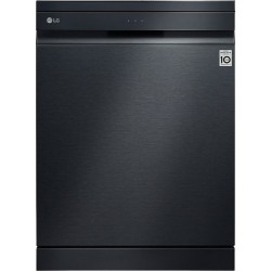 Lg DF415HMS Πλυντήριο Πιάτων Black Inox | SimosViolaris