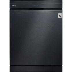 Lg DF415HMS Dishwasher Black Inox