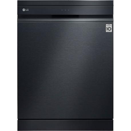 Lg DF415HMS Dishwasher Black Inox | SimosViolaris