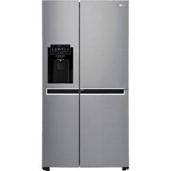 Lg GSJ760PZUZ Side by Side Refrigerator