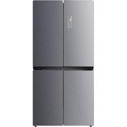 Midea HQ-627WEN 4-Door SideBySide Refrigerator