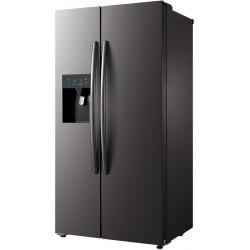 Toshiba GR-RS660WE-PMJ SideBySide Refrigerator | SimosViolaris
