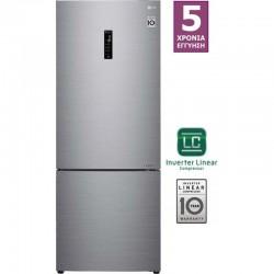 Lg GBB566PZHZN Refrigerator