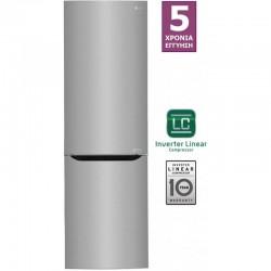 Lg GBB60PZGZS Refrigerator
