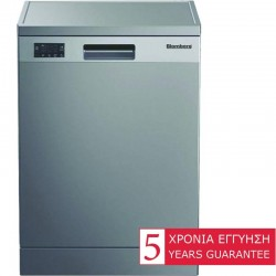 Blomberg GSN16410X DishWasher in Inox Color | SimosViolaris