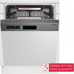 Blomberg GIN28420 Built in Dishwasher | SimosViolaris