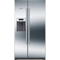 Bosch KAD90VI20 Side by Side Refrigerator