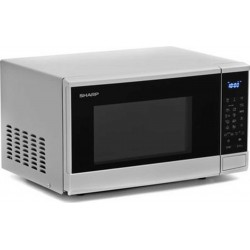Sharp R270S Microwave | SimosViolaris