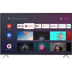 Sharp 4T-C65BL5EF2AB 4K Led Android TV 65'' | SimosViolaris
