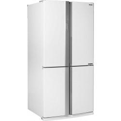 Sharp SJ-EX820FSL 4-Door Refrigerator | SimosViolaris