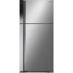 Hitachi R-V660PRU7(BSL) Refrigerator | SimosViolaris