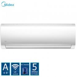 Midea Blanc II Inverter Air Condition 9.000Btu