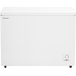 Hisense FC403D4AW1 Chest Freezer 306L | SimosViolaris