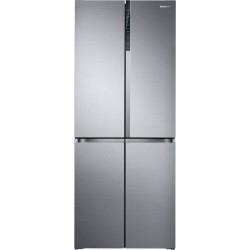 Samsung RF50K5920S8/ES 4-Door SideBySide Refrigerator