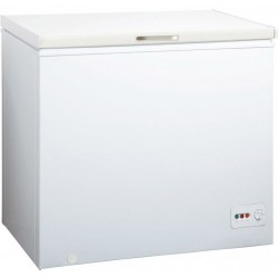 Midea HS-258C(N) Chest Freezer | SimosViolaris