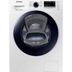 Samsung WW80K44305W/LV Washing Machine 8Kg