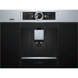 Bosch CTL636ES1 Built In CoffeeMaker | SimosViolaris