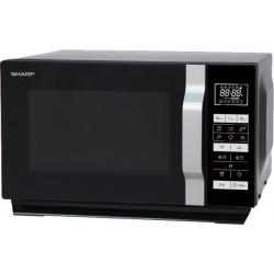Sharp R360BK Microwave