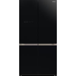 Hitachi R-WB640VRU0 (GBK) 4-Door SideBySide Refrigerator