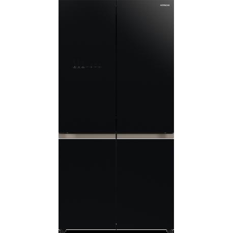 Hitachi R-WB640VRU0 4-Door SideBySide Refrigerator