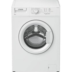 Altus ALX6111W Washing Machine 6Kg | SimosViolaris