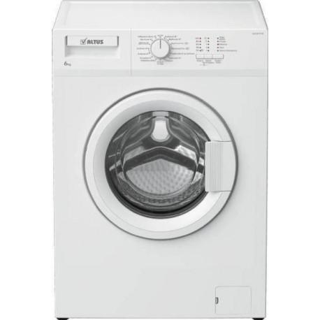 Altus ALX6111W Washing Machine 6Kg | SimosViolaris