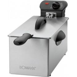 Bomann FR2264 Deep Fryer 3L | SimosViolaris