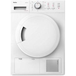 Amica SUPF810W Tumple Dryer 8Kg | SimosViolaris