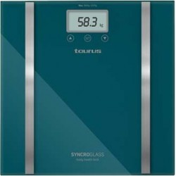Taurus Syncro Glass Body Scale | SimosViolaris