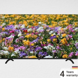 Metz 40MTB2000 Led TV 40'' | SimosViolaris