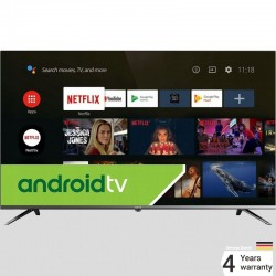 Metz 40MTB7000 Led Android TV 40''