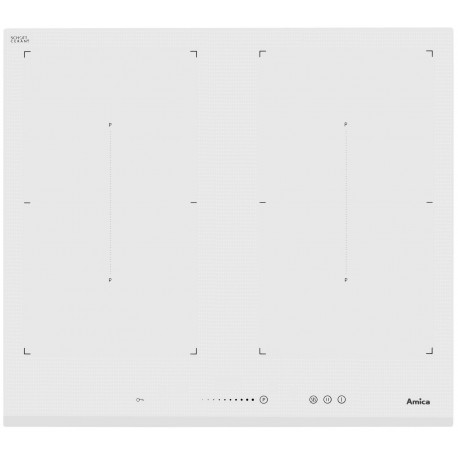 Amica PI6144WSTK Induction Hobs | SimosViolaris