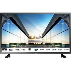 Sharp 2T-C40BF2EE2NB Led TV 40'' | SimosViolaris