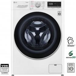 Lg F4WV408S0E Washing Machine 8kg - AI Direct Drive™| SimosViolaris