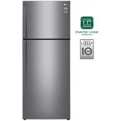 Lg GTP574PZCZD Refrigerator