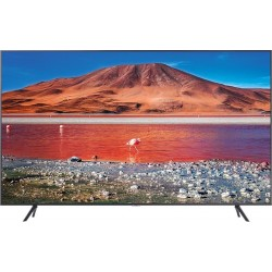 Samsung UE43TU7172UXXH 4K Led Smart TV - TU7000 Series | SimosViolaris