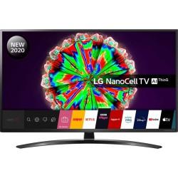 Lg 65NANO796NE Super UHD 4K Led Smart TV 65'' | SimosViolaris