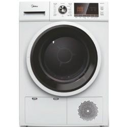 Midea MDC80-CH01S Dryer 8Kg A++ | SimosViolaris