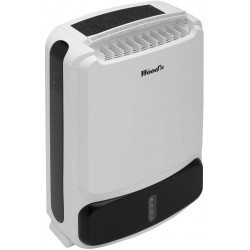 Woods WDD80 Dehumidifier 8L - Free Delivery | SimosViolaris