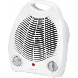 Bomann HL1096 Fan Heater 2000W | SimosViolaris